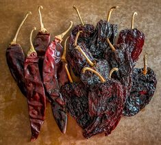 Ancho and Guajillo chili peppers turn this authentic adobo sauce into a flavorbomb! Use it to season meats or liquefy it for all sorts of stews -- so good! mexicanplease.com
