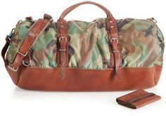 Polo Ralph Lauren Yosemite Duffel Bag Web ID: 2097714
