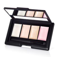 e.l.f. Studio Shimmer Palette | e.l.f. Cosmetics
