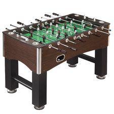 Foosball Tables | Wayfair