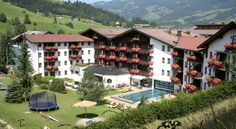 I am going to this hotel in the summer vacation