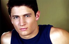 James Lafferty from One Tree Hill