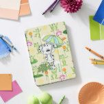 Raining Dogs and Frogs iPad Pro Cover #weddinginspiration #wedding #weddinginvitions #weddingideas #bride