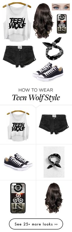 """Untitled #14"" by maria419 on Polyvore"