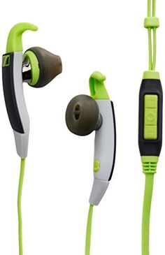 Sennheiser MX 686G Sports Earbud Headset for Android Devices -- Want to  know more 61311556c4850
