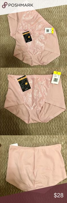 acbf5bc41e Bali Ultra Control Firm Briefs Sz Med NWT- Listing includes 2 pair-Slim your