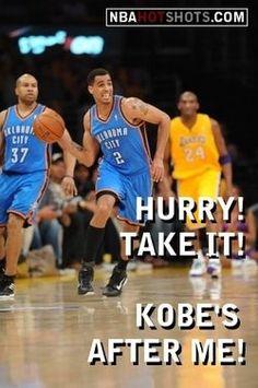 Kobe Bryant Memes Funny Humor Pics - Funny Sports - - Kobe Bryant Memes Funny Humor Pics The post Kobe Bryant Memes Funny Humor Pics appeared first on Gag Dad. Funny Nba Memes, Funny Basketball Memes, Basketball Quotes, Basketball Pictures, Sports Pictures, Funny Humor, Nba Basketball, Kobe Memes, Basketball Scoreboard