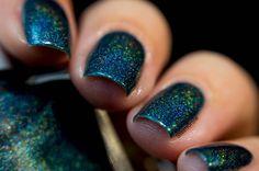 Omega - 10 ml handmade nail polish