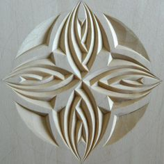 #chipcarving #woodwork #woodcarving