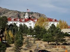 The Haunted Stanley Hotel-See the Spirit children at play
