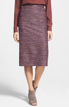Lafayette 148 New York 'Priscilla' Skirt available at #Nordstrom