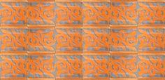 Moroccan Hand Chiseled Tile - CHT011,  http://www.badiadesign.com/hand-chiseled-tile-cht011