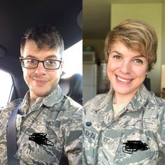 Every time I look in the mirror I just feel right. 7 months on hormones! Male To Female Transition, Mtf Transition, Male To Female Transgender, Transgender People, Mtf Hormones, Mtf Hrt, Trans Mtf, Lgbt, Male To Female Transformation