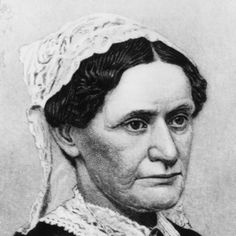 Biography.com presents Eliza Johnson, who became First Lady after the Lincoln assassination, when her husband Andrew assumed the presidency.