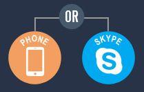 Phoen And Skype
