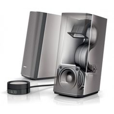 Bose Speakers | Bose Companion® 20 Multimedia Speaker System