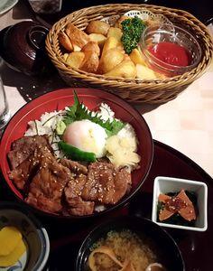 Osaka Dinner