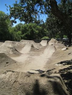 My jumps at my house