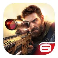 Sniper Fury Apk + Mod + Data for Android Online Game Top Android Apps, Free Android Games, Android Apk, Best Android, Game Loft, Sniper Games, Shooting Games, Hack Online, Best Games