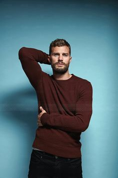 Jamie Dornan Actor, the Fall, Fifty Shades Jamie Dornan, Ricardo Baldin, Evolution Of Fashion, Mr Grey, Fifty Shades Of Grey, 50 Shades, Nick Bateman, Eddie Redmayne, Christian Grey
