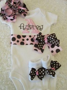 girls onesie idea