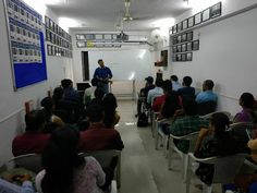 Sharing pics from our free Workshop on Digital Marketing at VADODARA Center. Enjoyed a lot , thanks a lot for giving this Valuable Opportunity...  Keep Dreaming , Keep Moving... #learndigitalmarketing #digitalmarketing #Brandveda