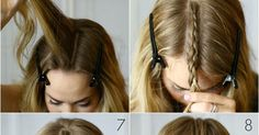 Definitely You Will Fall In Love With This Hair Style | Beauty, Health, Travel and Technology News and Local Services
