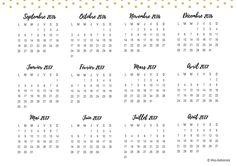 planner annuel