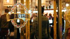 restaurant Luz Verde à paris 09 - Guide A FOOD TALE