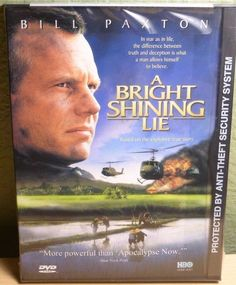 A Bright Shining Lie M1 #HBOHOMEVIDEO