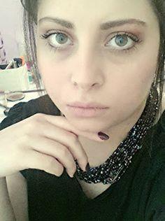 Kül Kedisi: Turuncu Göz Makyajı