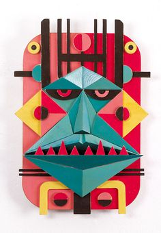 Ben Newman UK Mask
