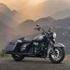 "Credit to : @harleydavidson ===================== Follow & Tag ""HD Tourers and Baggers"" on Instagram Facebook Twitter & across the Web. ===================== #hdtourersandbaggers ===================== #instamotogallery #instamoto #motorcycles #harleydavidson #roadkingclassic #roadking #roadglide #streetglide #softail #showoffmyharley #harleysofinstagram #harleylife #bikelife #bikersofinstagra #bikestagram #harleyrider #harleyriders #customharley #throttlezone #harleydavidsonnation…"