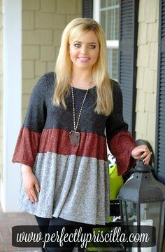 #fashion #trendy #look #plussize #boutique #style #plussizetop