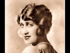 Ruth Etting - Don't Leave Me Daddy 1927