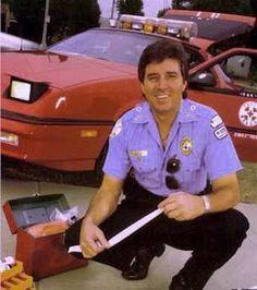 bobby sherman - also became an EMT in 1988