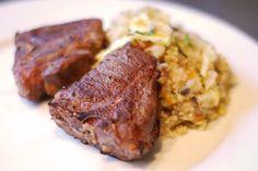 Slow Cooker Curried Goat Shanks   Award-Winning Paleo Recipes   Nom ...