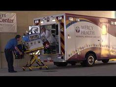 NICU Transport Unit - Bessie Davis Patient Story - YouTube