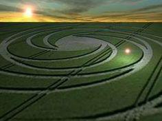circulos de las cosechas - Buscar con Google