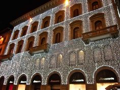 Christmas in Florence 2011-Rinascente