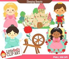 This clip art set has been created for personal, educational, and small-business (homemade/handmade items) use.