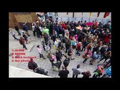 Navy Seals Soldiers Bomb Boston Marathon 2013 part 2 - YouTube