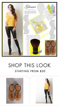 """""""Styleiza 11/50"""" by nejrasehicc ❤ liked on Polyvore featuring Styleiza"""