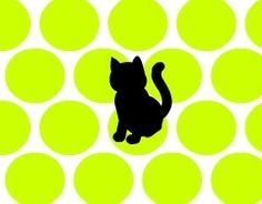 Are you smarter that a virtual cat. Prove it. Click on the dots to block the cat's escape.