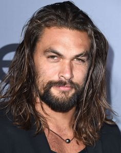 Do enjoy these videos of Jason Momoa working out