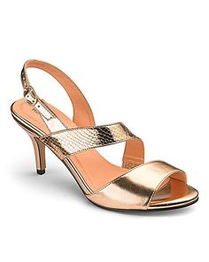 c38cfdcdb13 Heavenly Soles Flexi Evening Shoes E Fit Evening Shoes