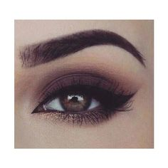20 keer smokey eyes ❤ liked on Polyvore featuring beauty products