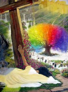 Prophetic Art The Transformation