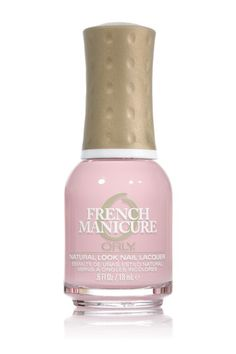 Orly French Manicure - Angel Face by Orly on @HauteLook