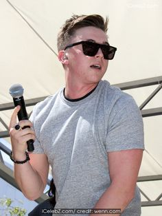 Jesse Mccartney performs at 'Ditch Fridays' at Palms Pool & Dayclub http://icelebz.com/events/jesse_mccartney_performs_at_ditch_fridays_at_palms_pool_dayclub/photo1.html